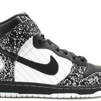 NIKE DUNK HIGH NOTE BOOK 316923-101
