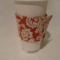 {Ready to Ship} Re-Usable Drink Sleeve