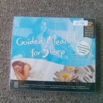 Guided Meditation for Sleep by Simonette Vaja