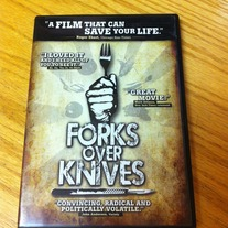 Forks Over Knives with T. Colin Campbell (Actor), Caldwell B. Esselstyn Jr. (Actor)
