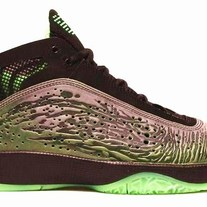 JORDAN 2011 WARRIOR PACK NEO LIME 436771-003