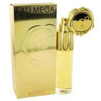 Eau Mega Perfume 2.5 0z / 75 ml Eau De Parfum Spray by Viktor & Rolf for Women