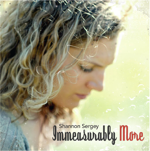 """Immeasurably More"" Album"