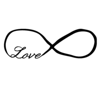 "Infinity + Love 2 (4"") 
