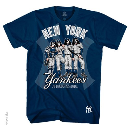 Trendy New Official New York Yankees Baseball Team Color