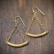 Bar I Earrings
