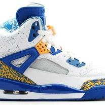JORDAN SPIZIKE DO THE RIGHT THING 315371-162