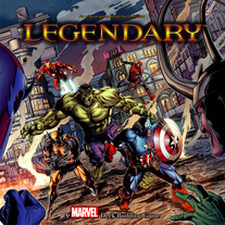 Legendary: Marvel