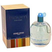 Jeanne Arthes - Boum Cologne 3.3 oz / 100 ml Eau De Toilette Spray by  for Men