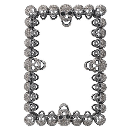 The Skull Frame · Millie LaRue & Company · Online Store Powered by ...