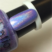 Parma Violet (2014) *FINAL STOCK!!!!!Raging Holos Collection 15ML BLACK Cap - Thumbnail 2