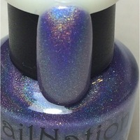 Parma Violet (2014) *FINAL STOCK!!!!!Raging Holos Collection 15ML BLACK Cap - Thumbnail 3