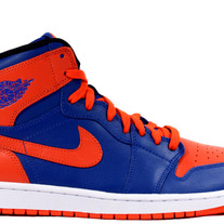 JORDAN 1 RETRO NEW YORK KNICKS 555088-407
