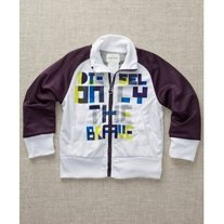 Diesel Setyb Zip-Up Sweater