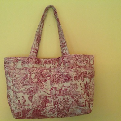 County williamsburg bag!