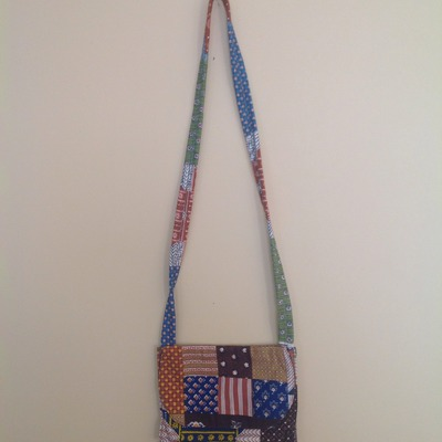 Girls americana purses!