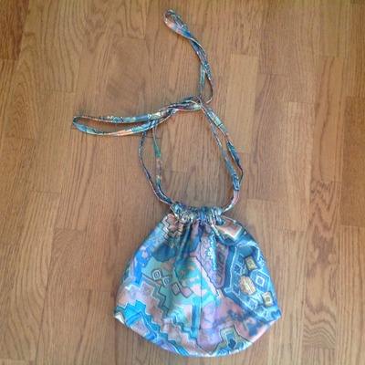 Summer beach bag!