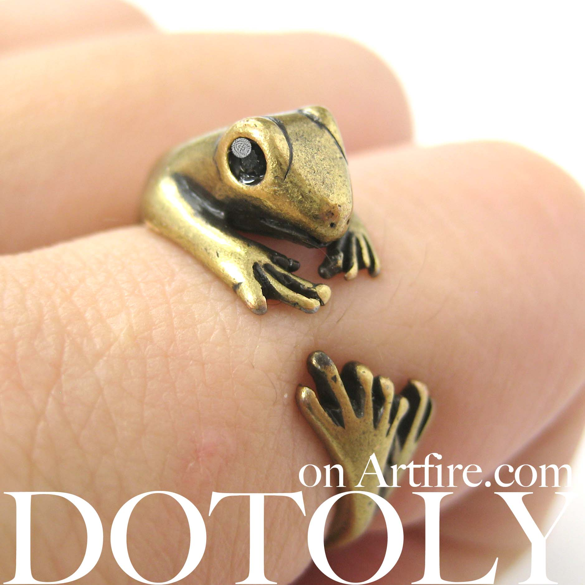 new steel stainless animal jewelry rings for item vintage punk lizard from men biker teenage rock cool accessories yisoso in casting