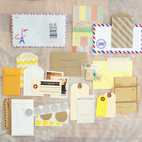 Book of Notes Kit - Thumbnail 1