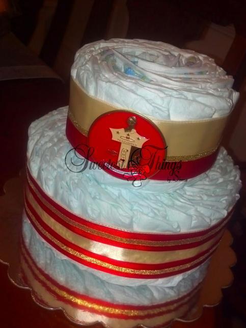 Custom Cakes In Snellville Ga
