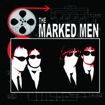 The Marked Men - S/T CS