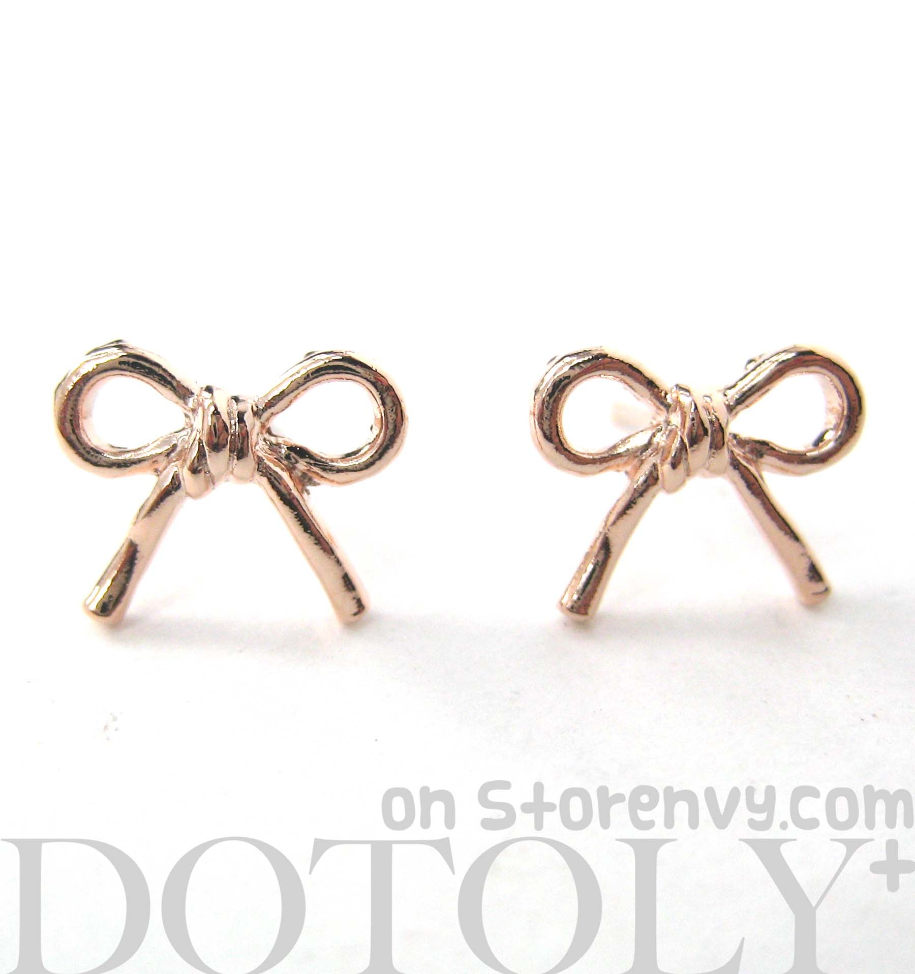 silver simple stud infinity earrings ie products tipperary crystal