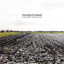 Thisquietarmy - Aftermath + Setting Ashes 2xLP
