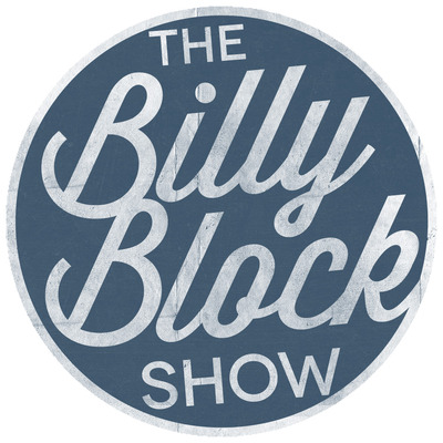 Billy block show stickers