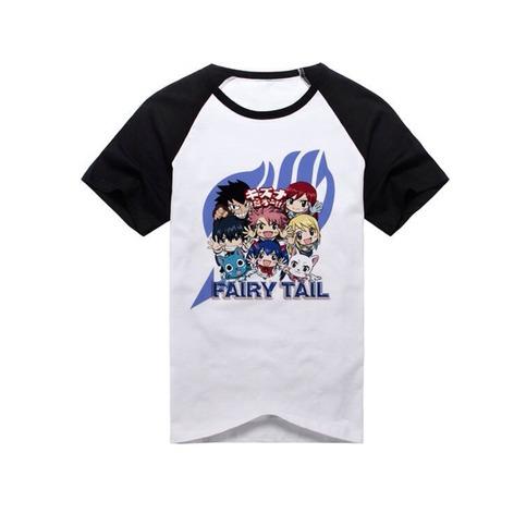 Fairy Tail Shirts Hot Topic Fairy Tail Chibi T-shirt