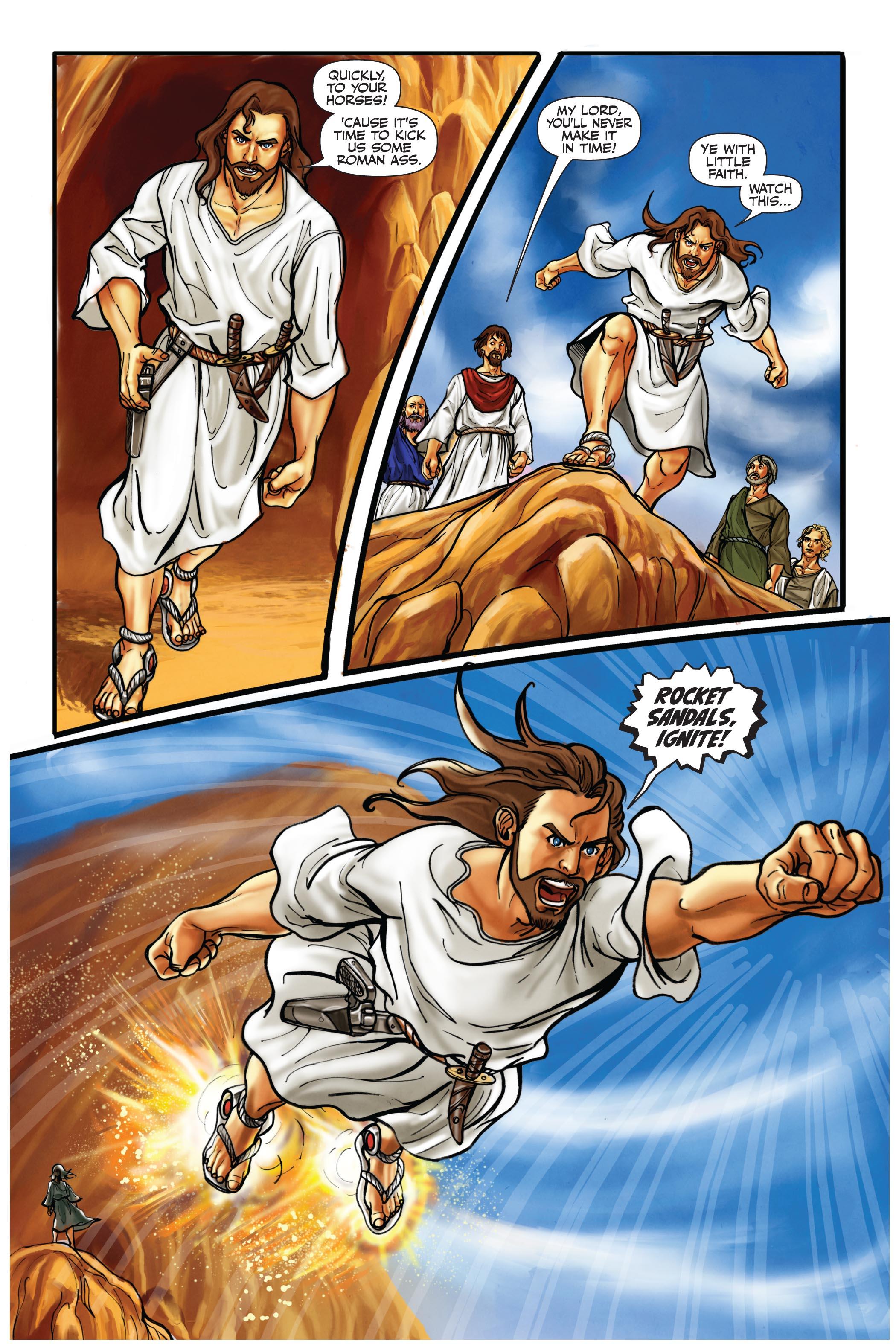 Christian Comic Books - Christianbook.com