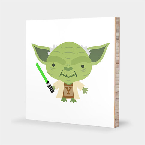 Yoda Posters Wall Decor 31