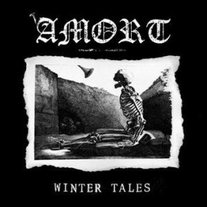 Amort - Winter Tales LP [Kreation]