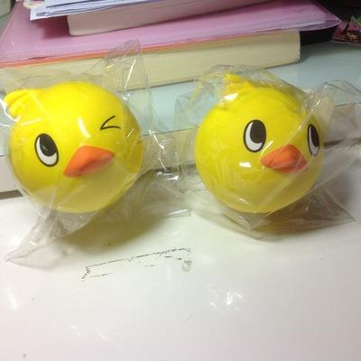 Squishy Toys Big W : ~SquishyStuff~ Japan Licensed Big Chicken Squishy Mascot Online Store Powered by Storenvy