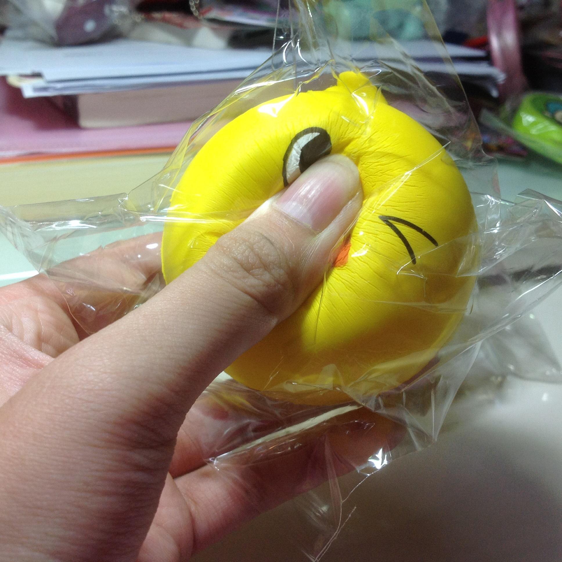 Biggest Squishy Collection Ever : ~SquishyStuff~ Japan Licensed Big Chicken Squishy Mascot Online Store Powered by Storenvy