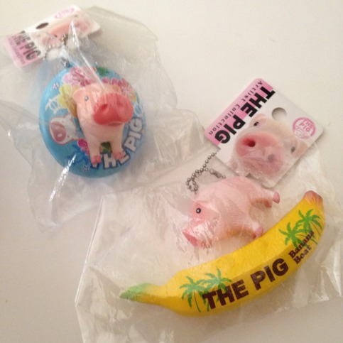 Huge Rare Squishy Collection : Super rare the pig squishies ? SuzyCupcake ? Online Store Powered by Storenvy
