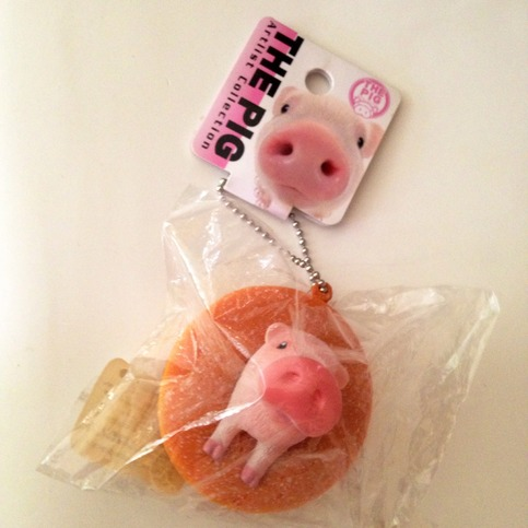 Super rare powdered donut the pig squishy ? SuzyCupcake ? Online Store Powered by Storenvy