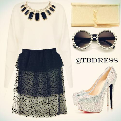 Tbdress Design