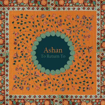 "Ashan ""to return to"" cd (inner islands)"