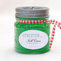 Tall Grass Smelly Jelly
