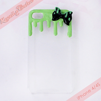 Creepy Cute iPhone 4/4S Case