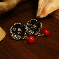 Cherries Jubilee Earrings