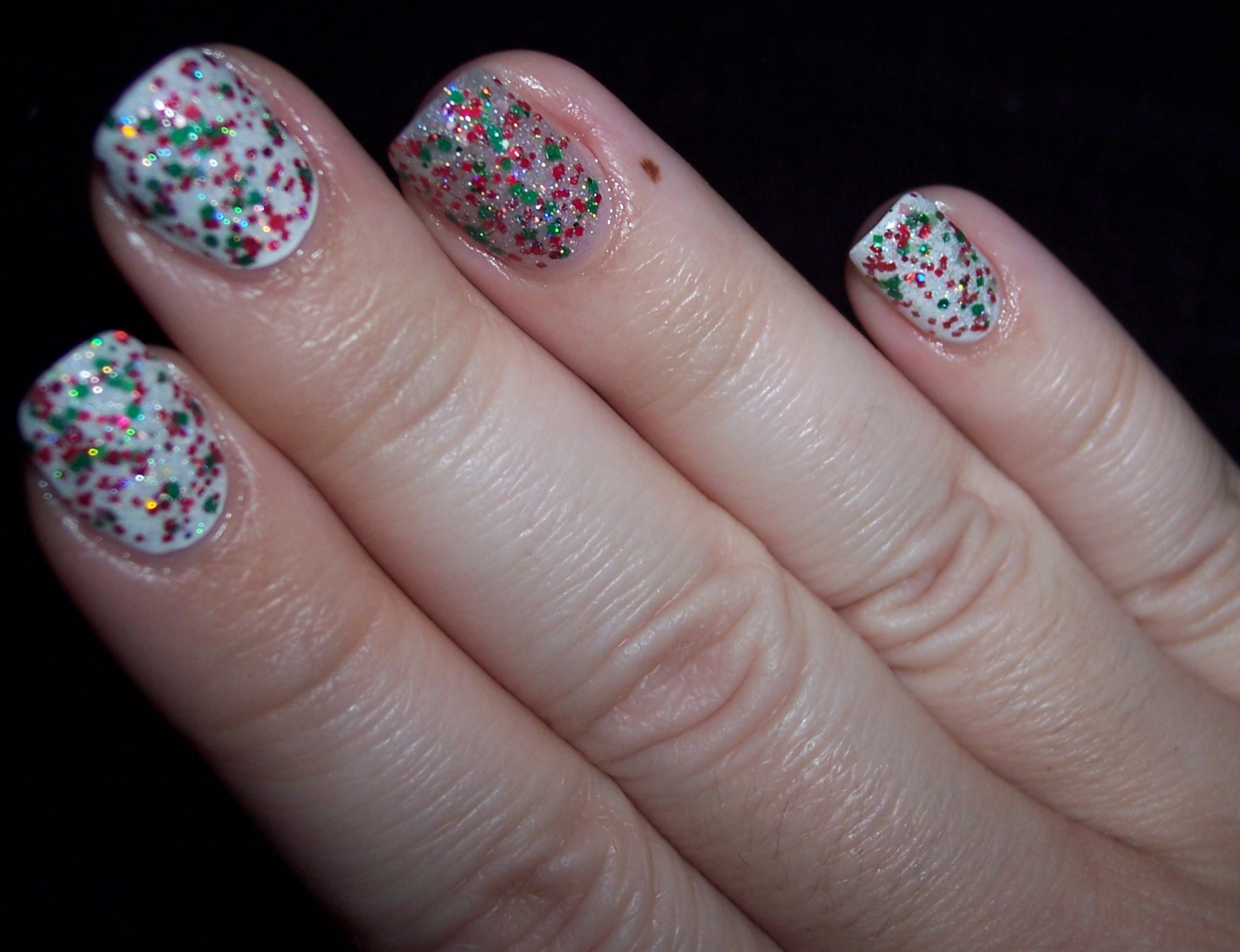 Grim and Glamorous | Nice Nail Polish | Online Store Powered by Storenvy