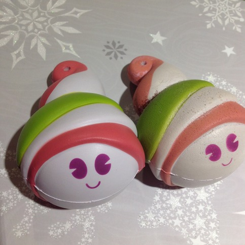 Rare Squishy Manufacturer : Defected menchies squishy set (CHEAP!) ? SuzyCupcake ? Online Store Powered by Storenvy