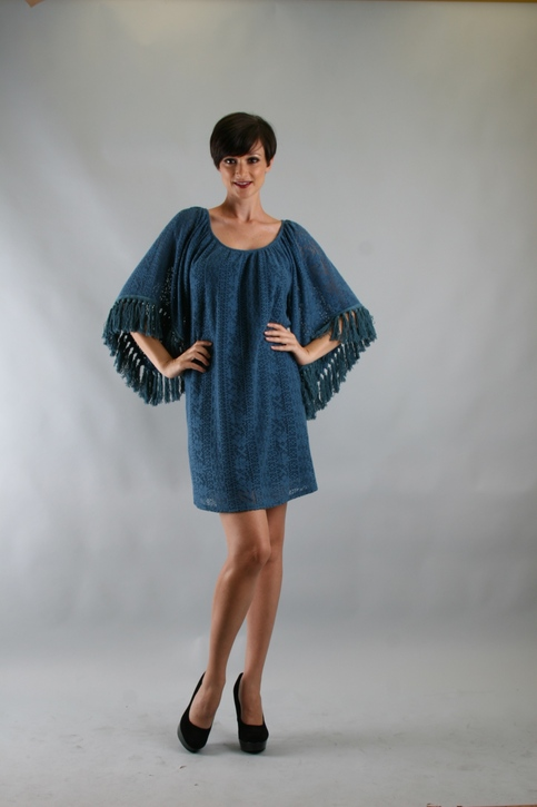 Green Apple | VaVa by Joy Han Chelsea Smock Dress | Online Store Powered by Storenvy :  blue vava by joy han lace fashion