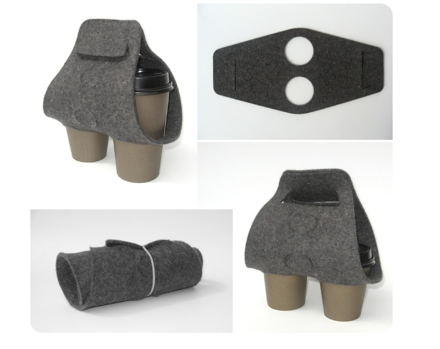 Coffee Cup Carrier Tota Coffee Cup Carrier