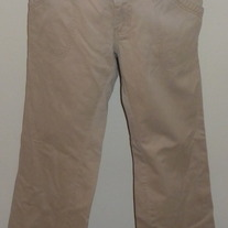 Khaki Pants-Old Navy Maternity Size Medium  031426