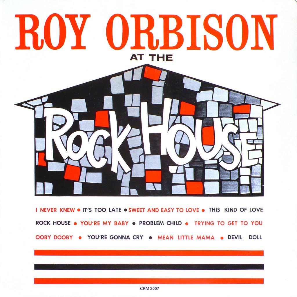 Résultats de recherche d'images pour «at the Rock house Roy Orbison»
