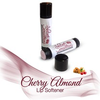Cherry Almond Lip Softener