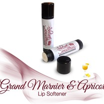 Grand Marnier & Apricot Lip Softener