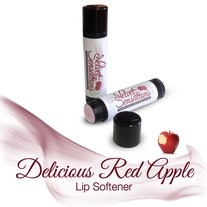 Delicious Red Apple Lip Softener